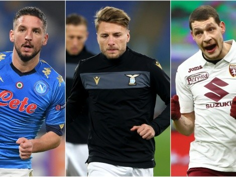 Serie A Round 25 Tips: Three key games to make picks and predictions