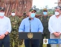 """Es el Presidente meme: tiró un grito de batalla y le entendieron """"Hakuna Matata"""""""