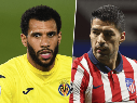 Villarreal vs. Atlético Madrid por LaLiga (Foto: Getty Images).