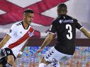 Platense vs. River (Foto: Getty Images)