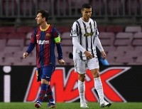 Sueña en grande: el club que quiere unir a Cristiano y Messi dentro de poco