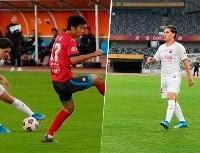 Locura en China: Juan Fernando Quintero jugó su primer partido con el Shenzhen