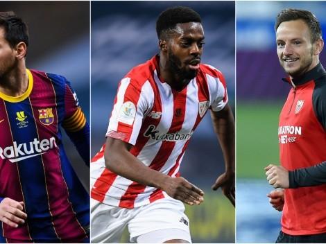 Copa del Rey Semi-Finals: Predictions, Picks, and Odds