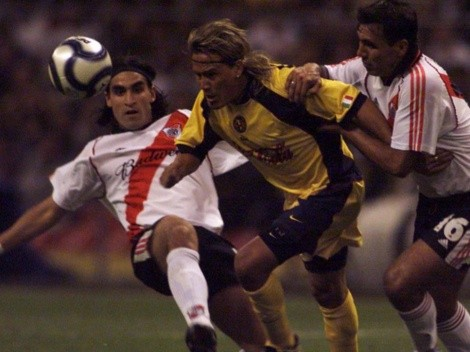 A 19 años del triunfazo vs. River en Argentina