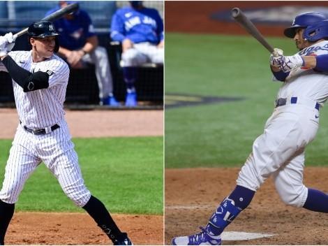 New York Yankees pica en punta: las 5 mejores alineaciones 2021
