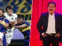 Leto explotó contra los jugadores de Boca: