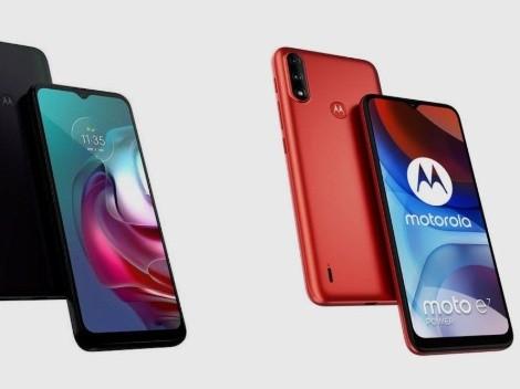 Conoce las novedades que trae el Motorola G30