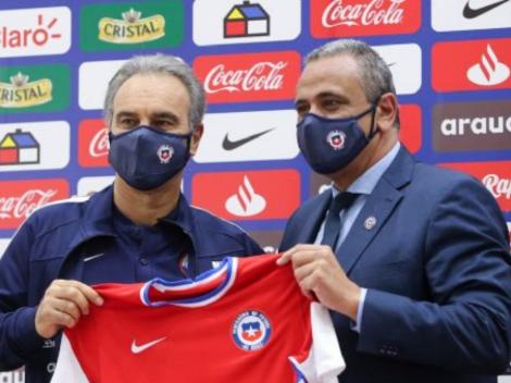 El plan que prepara Lasarte para la doble Fecha FIFA