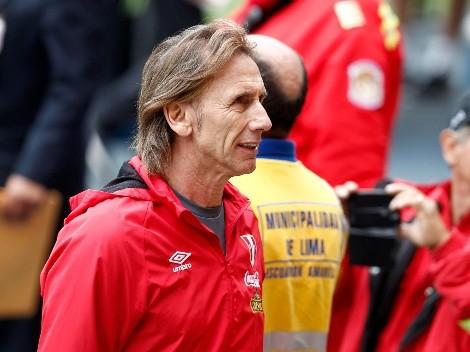 """""""Esperamos que sean mucho más"""": las palabras de Gareca tras 6 años en la selección"""