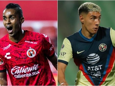 América visit Tijuana looking to remain among the top spots of Liga MX 2021