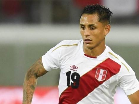 Yoshimar Yotún quiere a Ricardo Gareca en la selección peruana por muchos años