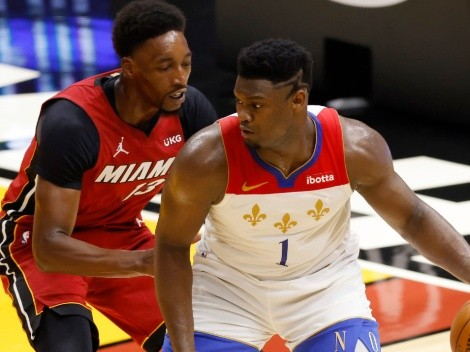 Miami Heat and New Orleans Pelicans clash for the second time this season