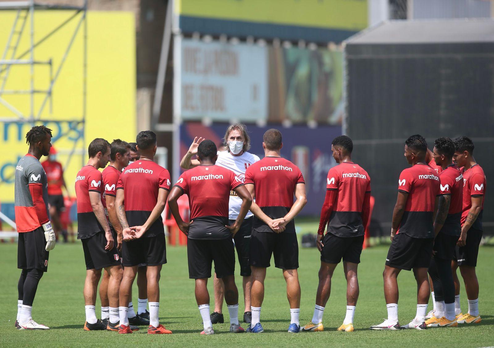 Selección Peruana tendría dos bajas por medidas en país europeo