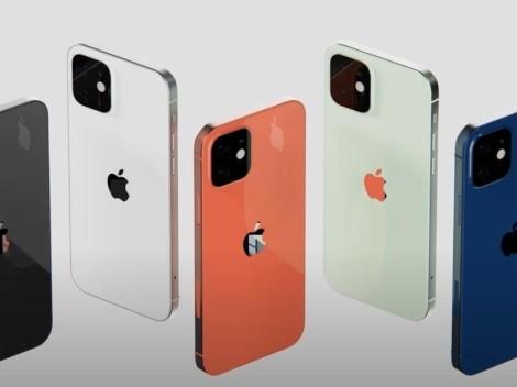 Todo lo que se sabe del nuevo iPhone 13