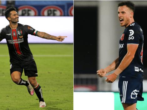 Las sorpresas en la nómina de la Selección Chilena