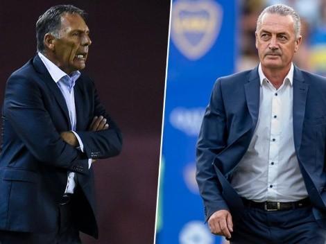 """Un histórico de Boca destruyó a Russo: """"Este equipo está más perdido que el de Alfaro"""""""