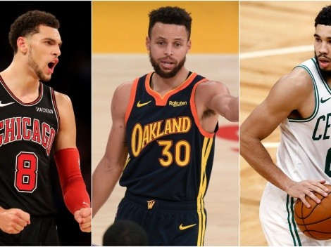 NBA All-Star 2021: Everything you need to know about the 3-Point Contest participants