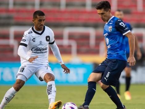Monterrey host Queretaro tonight in Round 10 of Liga MX
