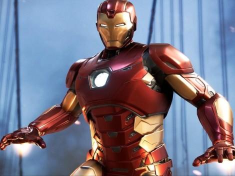 El nuevo trailer de Marvel's Avengers muestra sus mejoras para PS5 y Xbox Series X