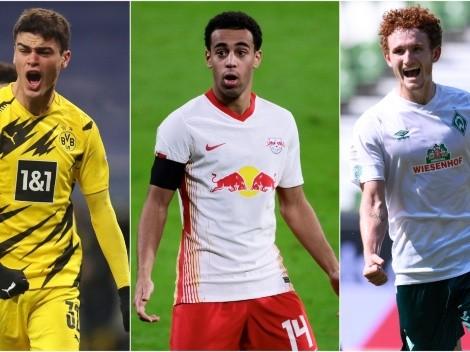 German Bundesliga Round 24: Three key matches to make picks and predictions
