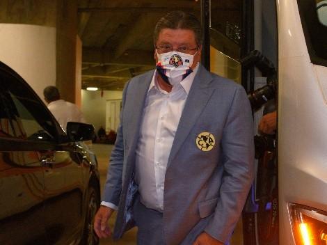 Pumas tiene en la mira a Miguel Herrera
