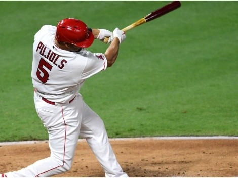 Albert Pujols opens up on retirement, reveals who's the best hitter in MLB