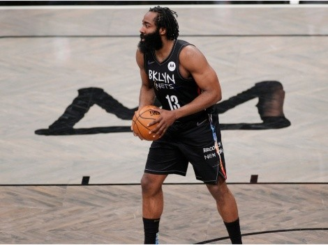 The reason why James Harden wasn't traded to the Miami Heat