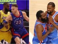¿Se lo 'roban' a Lakers? Griffin iría a los Brooklyn Nets