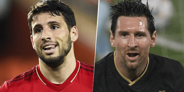 Barcelona vs Osasuna con Lionel Messi EN VIVO y EN DIRECTO ONLINE por LaLiga: fecha, horario y canal de TV   Bolavip
