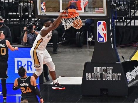 Slam Dunk: The best dunker per every NBA team