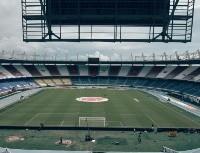 Colombia vs. Brasil no se juega en Barranquilla y la FCF ya propuso nueva sede