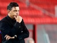 """Fue multicampeón con River pero sorprendió: """"No me gustaría que Gallardo se quede"""""""