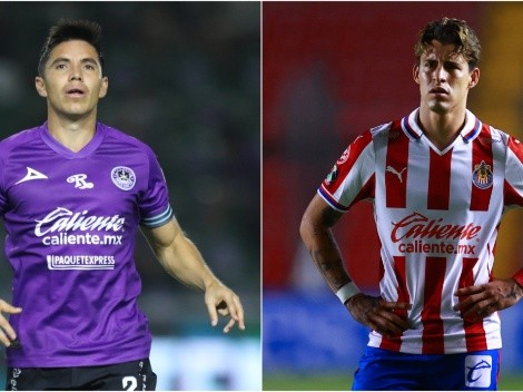 Mazatlán and Chivas face off with the need of getting a win in Liga MX 2021
