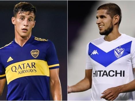 Boca visit Vélez looking to bounce back in Argentine Copa de la Liga Profesional 2021