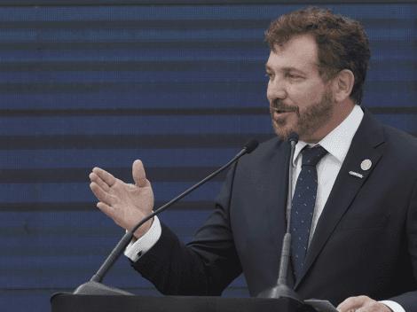 Oficial: CONMEBOL suspendió la doble fecha de Eliminatorias