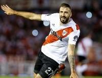 Pratto, sin lugar en Feyenoord, podría volver a Argentina: lo quiere Vélez