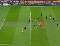 Pero qué te pasa, Radamel: infernal golazo de Falcao con el Galatasaray