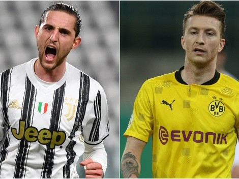 UEFA Champions League Round of 16 Tuesday Picks: Juventus and Borussia Dortmund are favorites in Leg 2