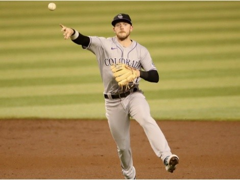MLB Trade Rumors: Yankees could land Trevor Story