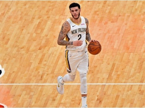 NBA Rumors: Knicks want to trade for Lonzo Ball or Terry Rozier