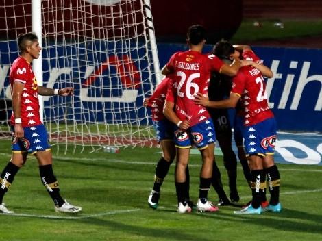 Cómo ver el debut de Unión Española en Copa Libertadores