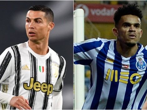 Juventus host Porto under pressure for a win in Champions League round of 16 second-leg