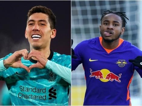 Liverpool x RB Leipzig: Data, hora e canal para assistir esse duelo