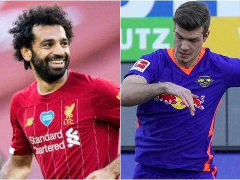 Liverpool x RB Leipzig: Como assistir AO VIVO essa partida da Champions