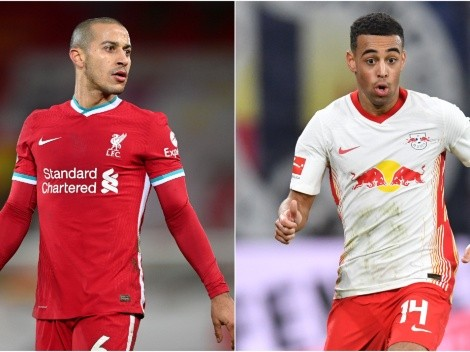 Liverpool host RB Leipzig at Anfield today in Champions League clash