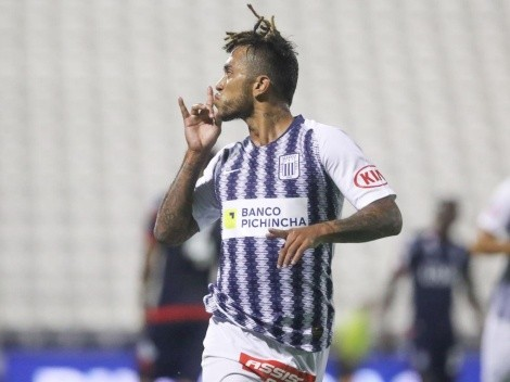 Para olvidar el pasado: Joazhiño Arroé oficializado en equipo de la Liga 1