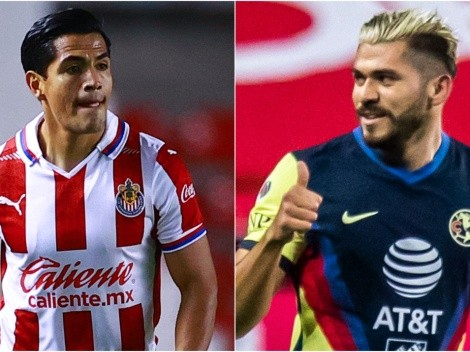 Chivas vs América: Date, Time and how to watch the Clásico Nacional in the US