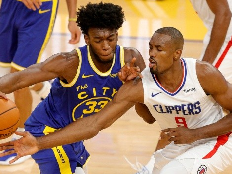 Third's a charm: The Clippers host Warriors in third meeting this season