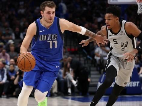 Se acaba el descanso: con dos partidos regresa la NBA a la actividad