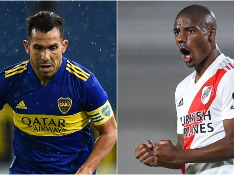 Boca vs River: Date, Time and how to watch the Superclásico in the US